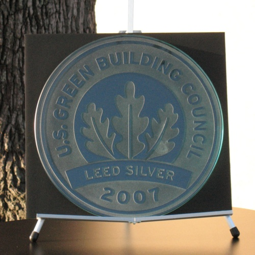 LEED certified designs for more than a decade